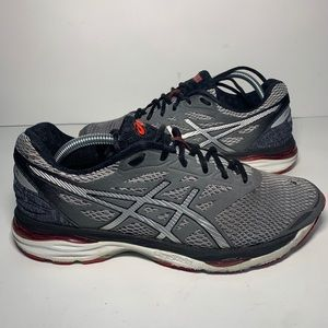 ASICS Gel-Cumulus 18 Mens Running Shoes T6C3N 8.5